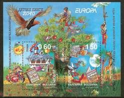 BULGARIE BF N°269** (europa 2010) - COTE 5.00 € - 2010