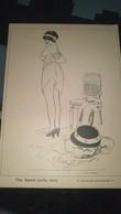 Affiche (dessin) - THE SPORT COIFFE BIEN.......................(DESSIN DE FABIANO) - Affiches