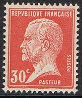 FRANCE : N° 178 ** (Type Pasteur) - PRIX FIXE : 1/3 De La Cote - - 1922-26 Pasteur