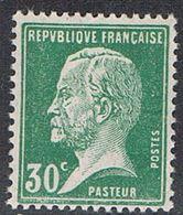 FRANCE : N° 174 ** (Type Pasteur) - PRIX FIXE : 1/3 De La Cote - - 1922-26 Pasteur