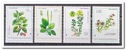 Albanië 1984, Postfris MNH, Flowers, Plants - Albanië