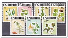 Albanië 1976, Postfris MNH, Plants - Albanië
