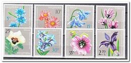 Albanië 1975, Postfris MNH, Flowers - Albanië