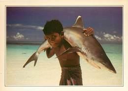 CP Explicative-Les Maldives                                        L2691 - Maldives