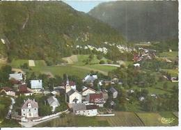 517-46 - VILLE-EN-SALLAZ - VUE AERIENNE - France