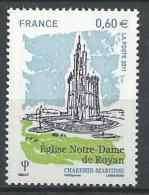 "FR YT 4613 "" Touristique, Royan "" 2011 Neuf** - France"