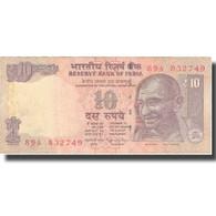 Billet, Inde, 10 Rupees, 2014, 2014, TTB - Inde