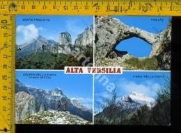 Lucca Alpi Apuane - Lucca