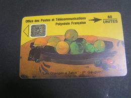 POLYNISIA Phonecards.. - French Polynesia