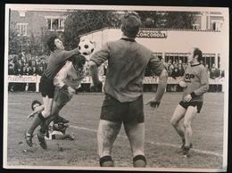 OLSA NEDERBRAKEL - F.C. NEDERBRAKEL FOTO  17 X 13 CM  - VOETBAL 1973 - Brakel