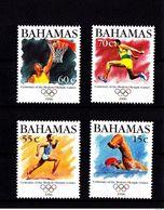 Olympische Spelen  1996 , Bahamas - Ete 1996: Atlanta