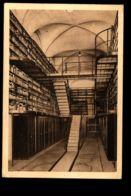 B8010 ROMA - BIBLIOTECA CASANATENSE B\N - Enseignement, Ecoles Et Universités