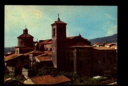 B8024 VELLETRI - CATTEDRALE SAN CLEMENTE - Velletri