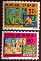 Gabon 1977 Agriculture MNH - Gabon