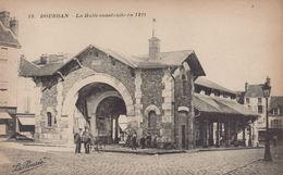 Dourdan : La Halle - Dourdan