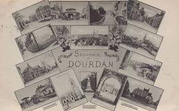 Dourdan : Souvenir De Dourdan - Dourdan