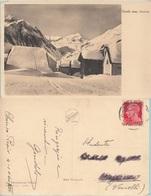 Piccole Case, Lontane (Neo Lavatelli??) - Cartoline