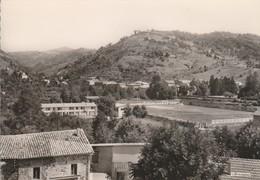 Ardéche : VALS-les-BAINS  : Le Stade Municipal ( Cpsm - Grand Format ) N°2 - Vals Les Bains