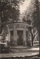 Ardéche : VALS-les-BAINS : Pavillon Saint-jean : ( Cpsm - Grand Format ) - Vals Les Bains
