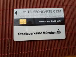 Phonecard Germany  (mint,Neuve) Rare - Allemagne