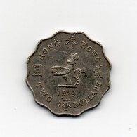 HONG KONG - 1979 - 2 Dollari - Vedi Foto - (MW1767) - Hong Kong