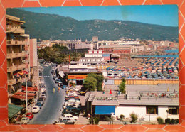 CHIAVARI  Lidi Animata Auto Cars  CARTOLINA  1973 - Autres Villes