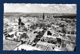 Espagne. Ecija ( Sevilla). Vista Parcial. Vue Aérienne. - Espagne