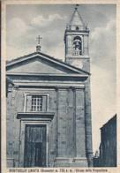 Monticello Amiata - Chiesa Della Prepositura - Grosseto - H4763 - Grosseto