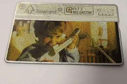 Telephone Card - Unknown Origin