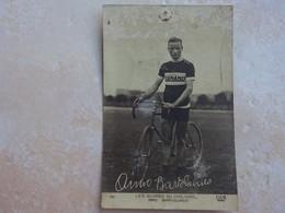 CPA Les Gloires Du CYCLISME Aimo BARTOLOMES - Etat - Cyclisme