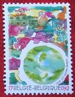 Stamp In The Future OBC N° 2891 (Mi 2942) 2000 POSTFRIS MNH ** BELGIE BELGIEN / BELGIUM - Ungebraucht