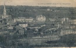 CPA - France - (79) Deux-Sèvres - St-Loup-sur-Thouet - Vue Générale - Saint Loup Lamaire