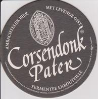 Sottoboccale - Birra Corsendonk - Sotto-boccale