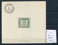 Belgien Block   1     (ze9886  ) Siehe Scan - Blocks & Kleinbögen 1924-1960