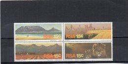 AFRIQUE DU SUD YV. 393-6 ** - Afrique Du Sud (1961-...)