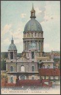 La Cathédrale, Boulogne-sur-Mer, Pas-de-Calais, C.1905-10 - Lévy CPA LL209 - Boulogne Sur Mer