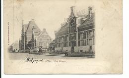 Ath   La Gare - Ath