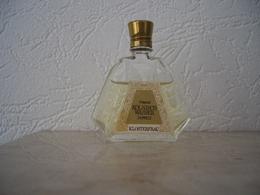 Flacon Klosterfrau Original Kolnisch Wasser - Bottles (empty)