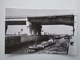 Willemstad        (peniche )schiffe Arken - Péniches