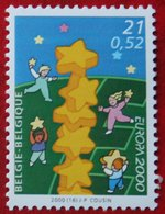 Europa OBC N° 2922 (Mi 2973) 2000 POSTFRIS MNH ** BELGIE BELGIEN / BELGIUM - Ungebraucht