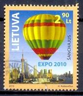 LITOUWEN   (COE 419 ) - Lithuania