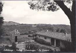 Collelungo - Palaia - Eremitaggio La Fornace - Pisa - H4778 - Pisa