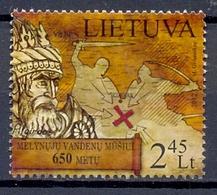 LITOUWEN   (COE 480 ) - Lithuania