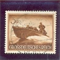 1944 ALLEMAGNE Y & T N° 791 ( O ) Vedette - Allemagne