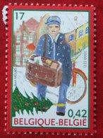 Kerst Noel Xmas Weihnachten OBC N° 2942 (Mi 2993) 2000 POSTFRIS MNH ** BELGIE BELGIEN / BELGIUM - Ungebraucht