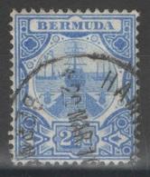 Bermudes - YT 36 Oblitéré - Bermudes