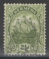 Bermudes - YT 77 Oblitéré - Bermudes