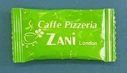 Caffe Pizzeria Zani London, Ulcinj Montenegro, Sucre, - Sucres