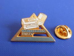 Pin's Imprimante - Mannesmann Tally - Ordinateur Informatique - Zamac Decat (YH62) - Computers