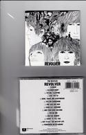 BEATLES -Revolver - Rock